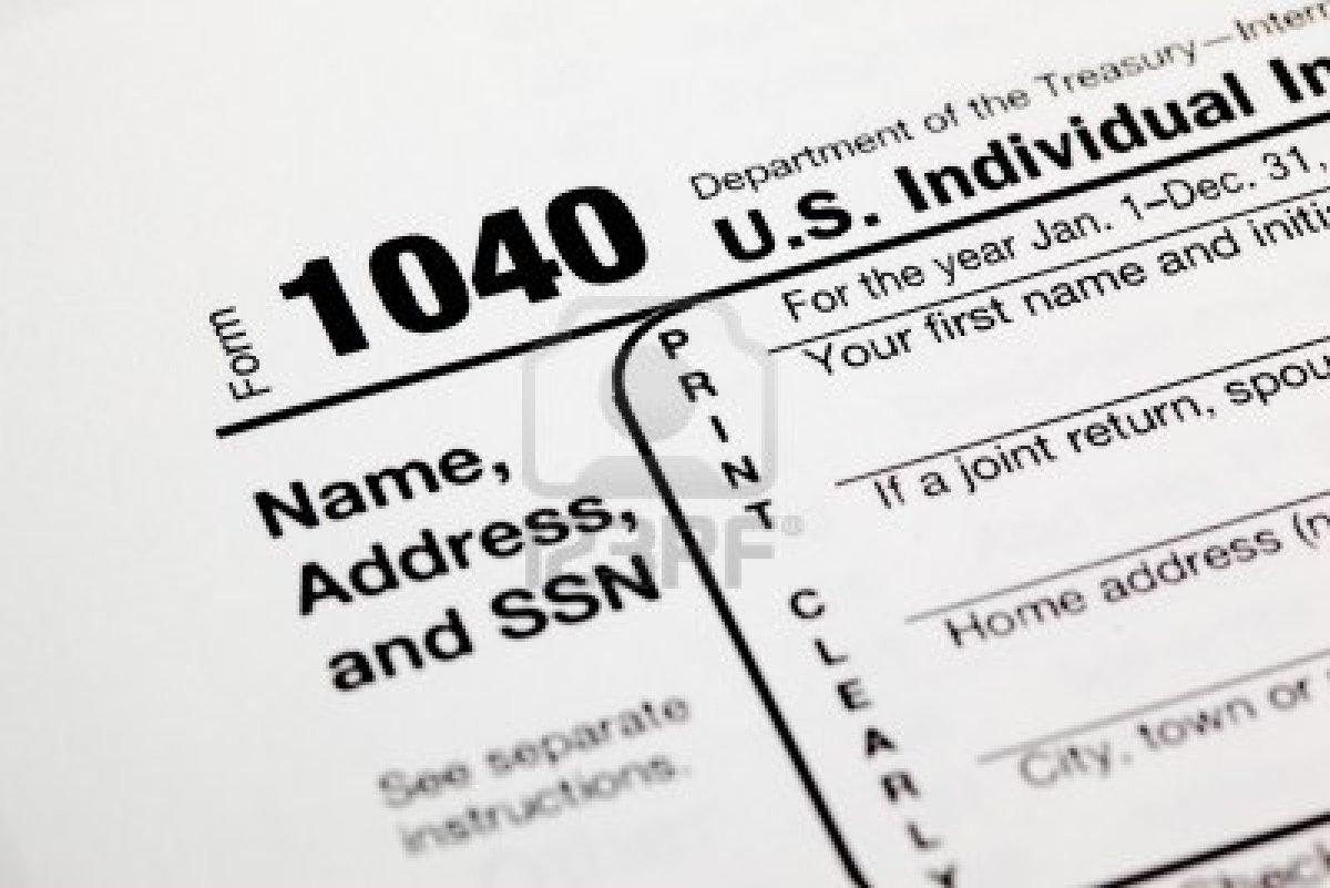 Tax Service Oxnard news | Dante Tax Service