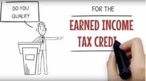 2018 Earned Income Credit